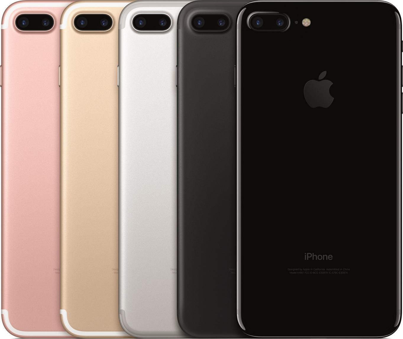 Смартфон Apple iPhone 7 Plus 128Gb  цена, отзывы, фото, Apple iPhone ... 4e63da08ff4