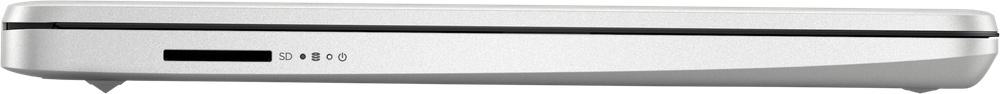 ноутбук HP 14s-fq1015ur – фото 4