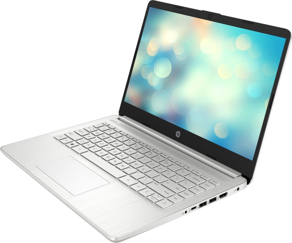 ноутбук HP 14s-fq1015ur – фото 5