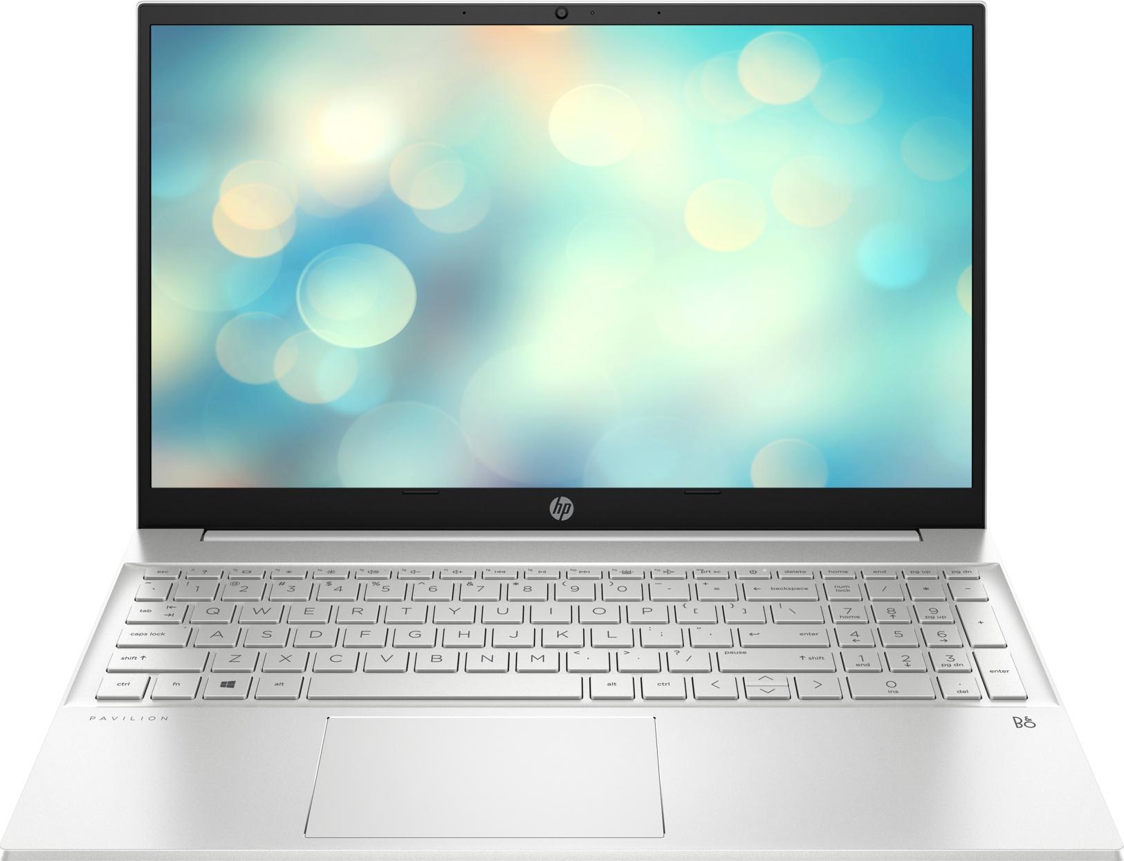ноутбук HP Pavilion 15-eh0005ur – фото 2