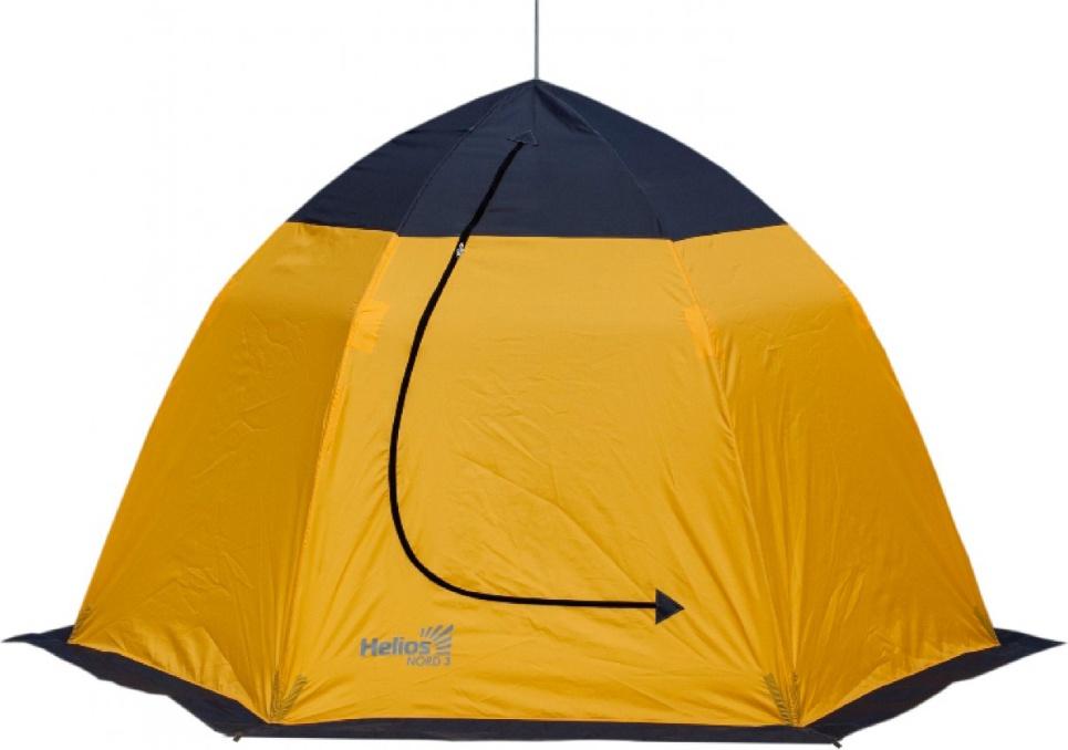 палатка Helios NORD 3 – фото 2