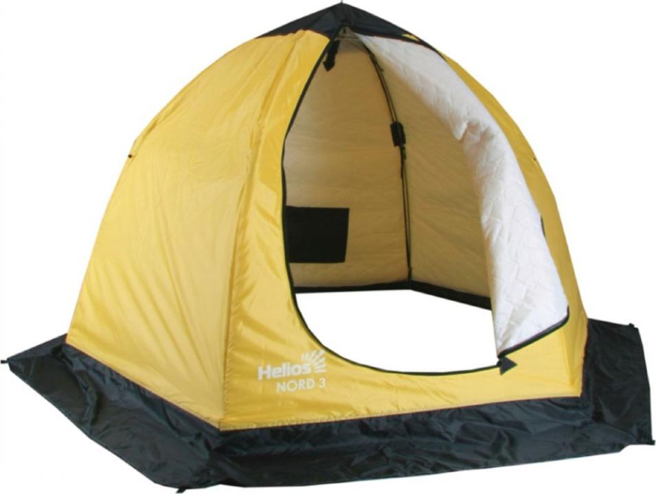 палатка Helios NORD 3 – фото 3