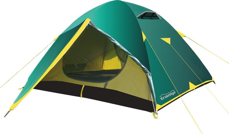 палатка Tramp Nishe 2 – фото 2