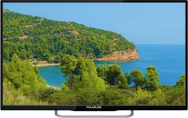 LCD телевизор Polarline 32PL13TC – фото 2