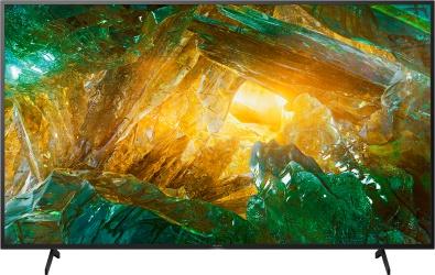 LCD телевизор Sony KD-43XH8096 – фото 2