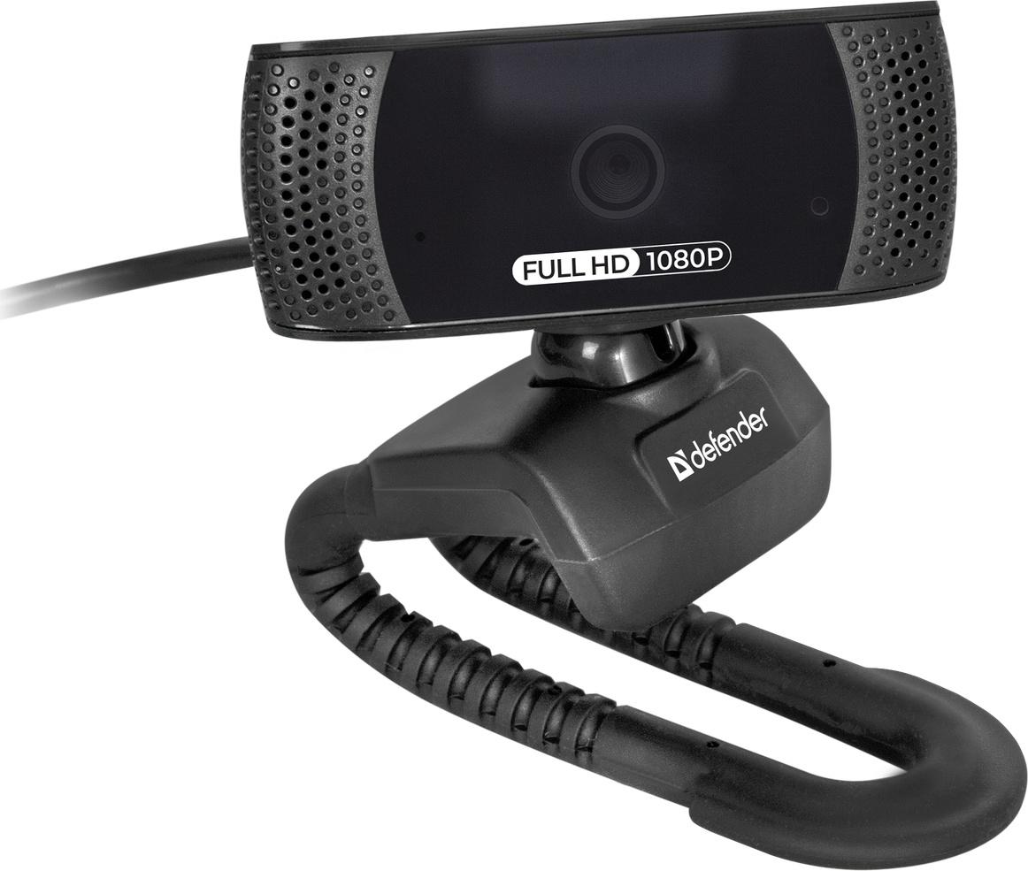 веб-камера Defender G-lens 2694 – фото 4
