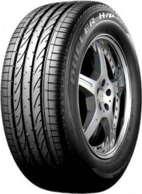 летние шины Bridgestone Dueler H/P Sport – фото 7
