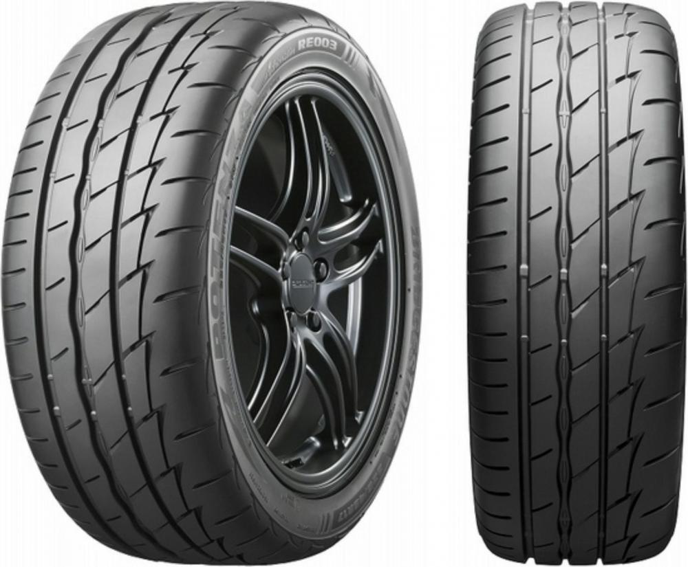 летние шины Bridgestone Potenza Adrenalin RE003