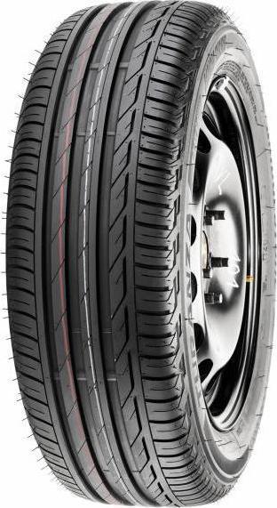 летние шины Bridgestone Turanza T001