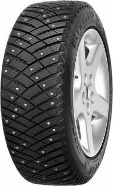 зимние шины Goodyear UltraGrip Ice Arctic