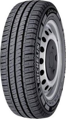 летние шины Michelin Agilis