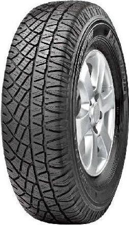летние шины Michelin Latitude Cross