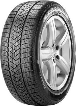 зимние шины Pirelli Scorpion Winter ECO