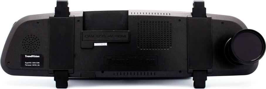 автомобильный видеорегистратор TrendVision MR-715 – фото 9