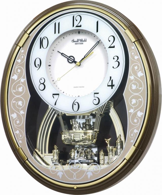 Часы сюжетные, небьющееся стекло, 1хаа, 30х30 см, арт  стильные жк часы с двойным циферблатом nexer  для перехода на сайт нажмите
