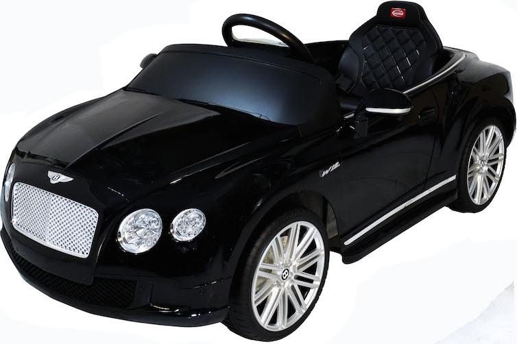 электромобиль Rastar Bentley