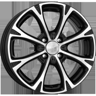 литые диски КиК Блюз