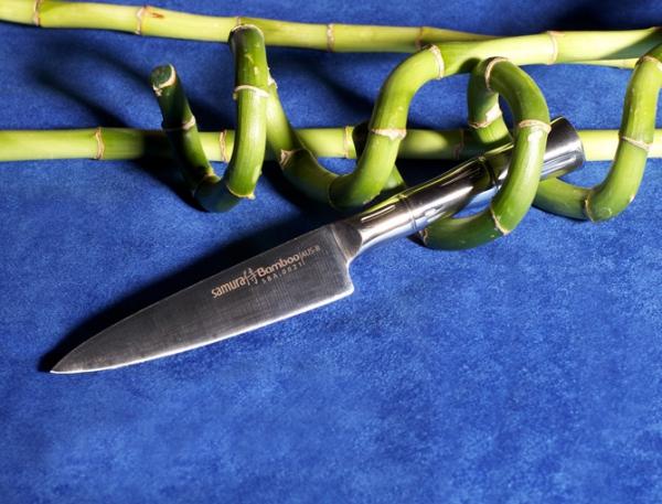 нож универсальный Samura SBA-0023