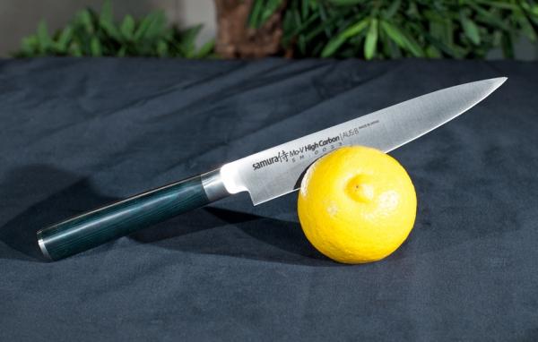 нож универсальный Samura SM-0023/G-10