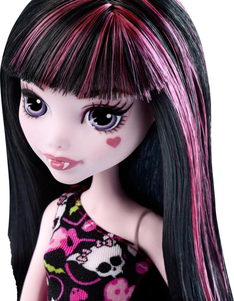 Куклы Monster High в Миассе