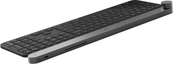 клавиатура Logitech Wireless Craft Advanced Keyboard