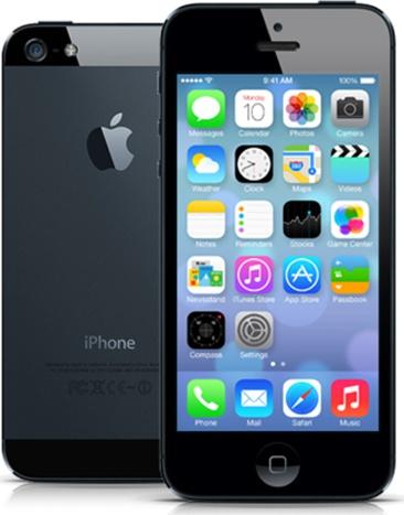 смартфон Apple iPhone 5 16Gb – фото 6
