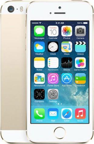 смартфон Apple iPhone 5S 16Gb – фото 5