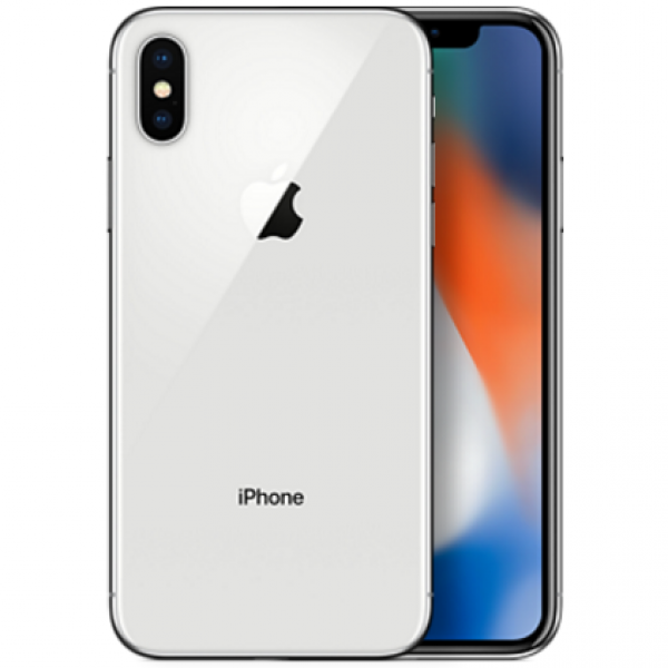 смартфон Apple iPhone X 64 GB