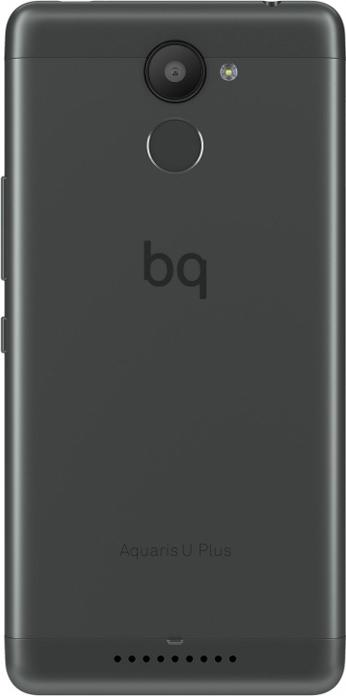 смартфон BQ Aquaris U Plus