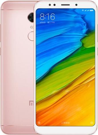 смартфон Xiaomi Redmi 5 Plus 3/32GB