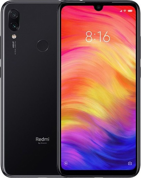смартфон Xiaomi Redmi Note 7 64GB