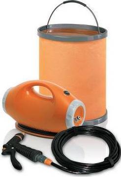 мойка высокого давления Berkut Smart Washer SW-C1