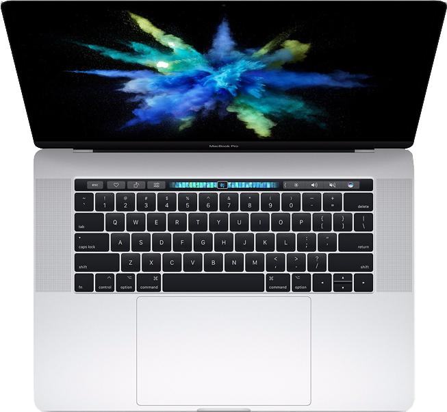 ноутбук Apple MacBook MPTU2