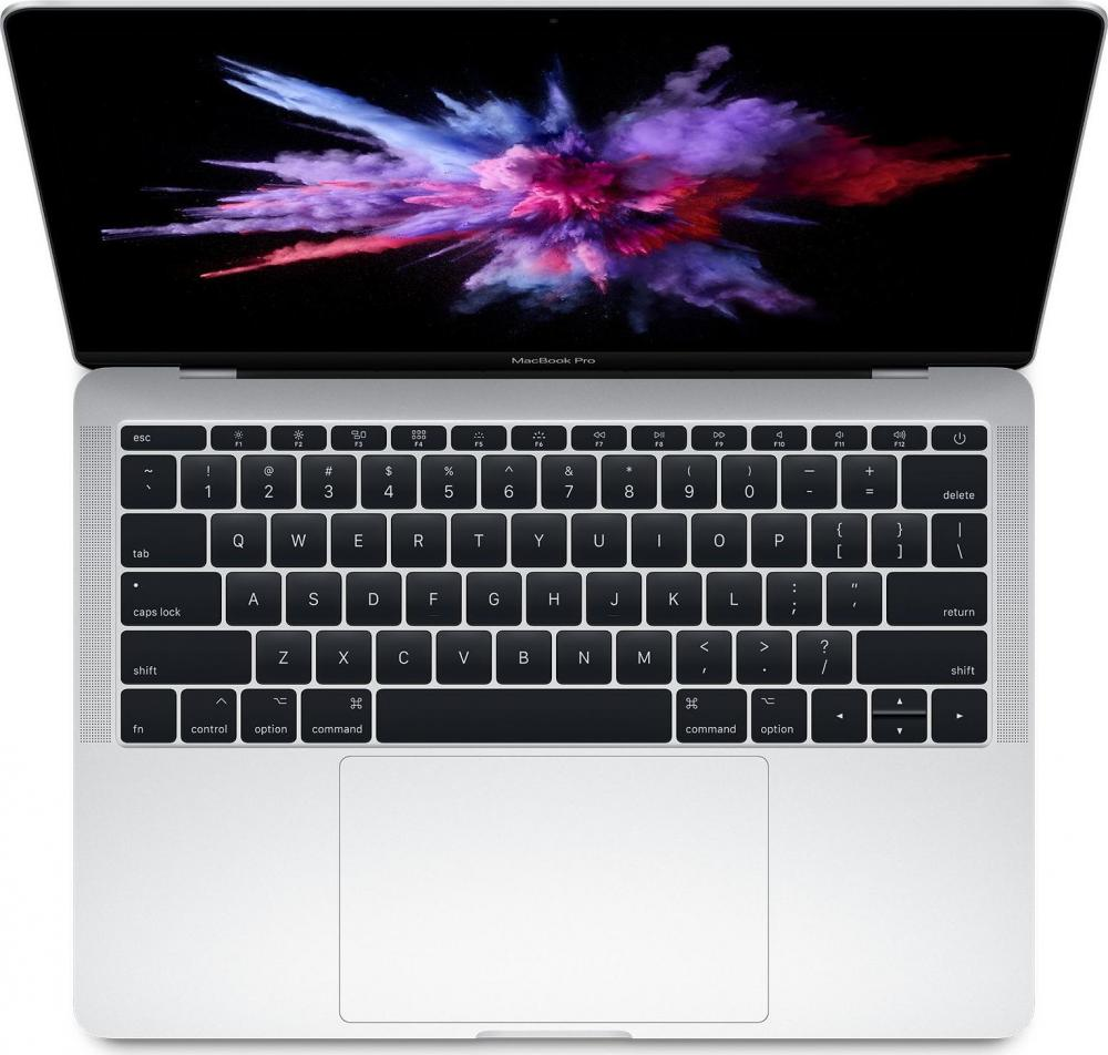 ноутбук Apple MacBook MPXR2