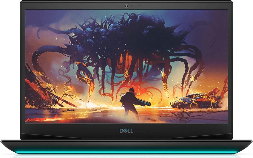 ноутбук Dell G5 5000 G515-4989 – фото 2