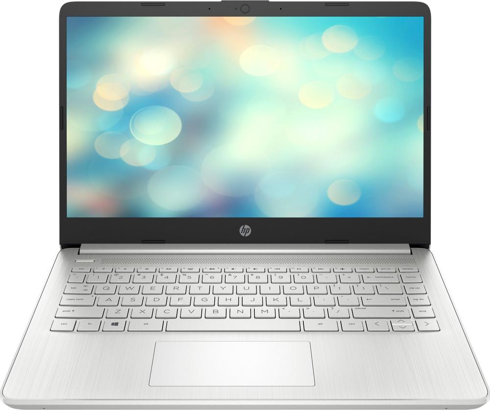 ноутбук HP 14s-fq1015ur – фото 3