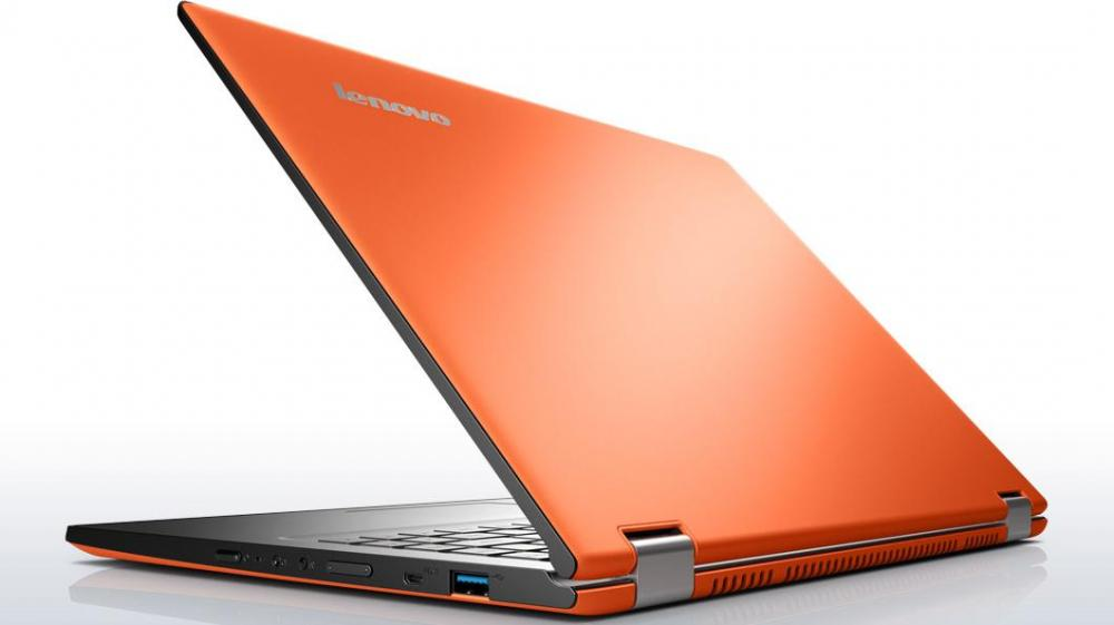 ноутбук Lenovo IdeaPad Yoga 2 13