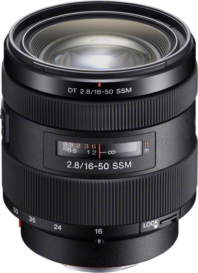 объектив Sony SAL-1650