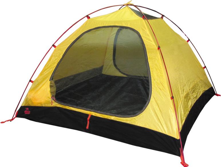 палатка Tramp Nishe 2 – фото 3