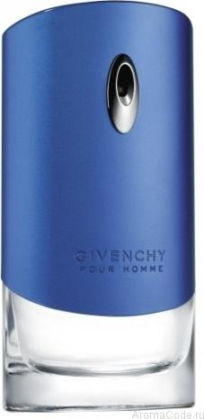 духи Givenchy Givenchy Pour Homme Blue Label