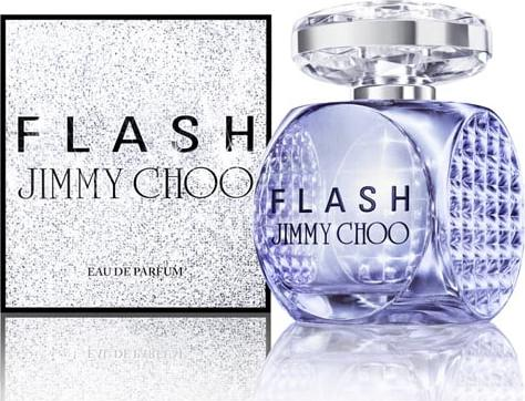 духи Jimmy Choo Flash
