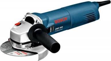 угловая шлифмашина Bosch GWS 1000 – фото 3