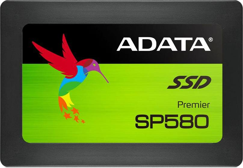 SSD диск A-data ASP580SS3-120GM-C