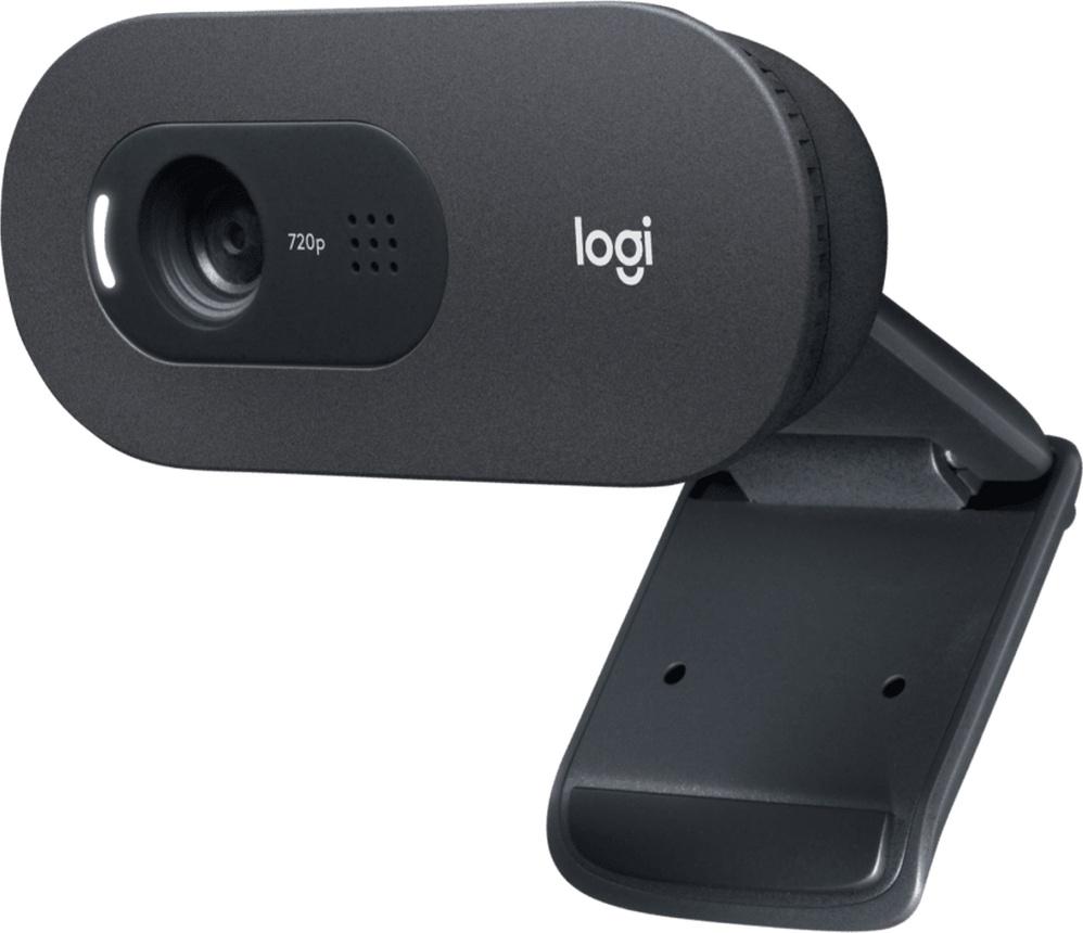 веб-камера Logitech C505 – фото 3
