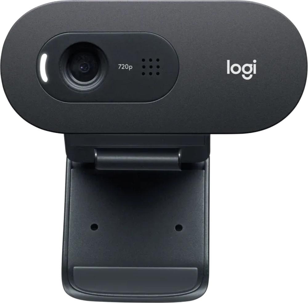 веб-камера Logitech C505 – фото 4
