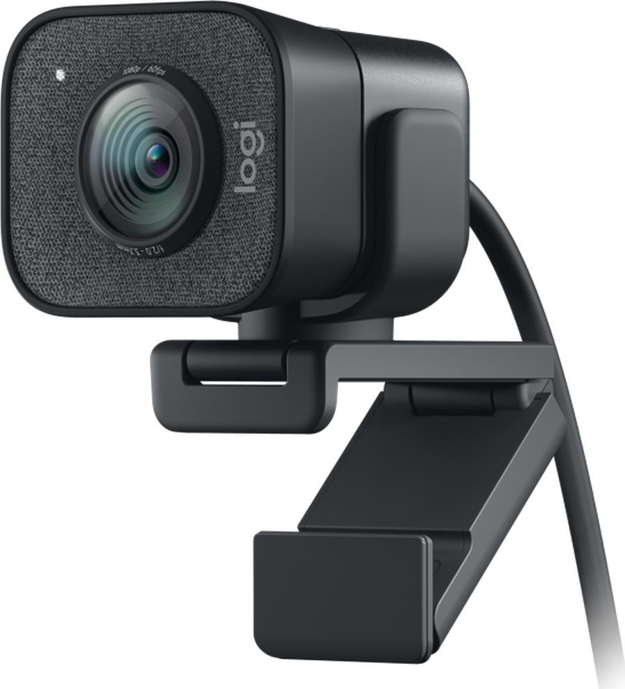 веб-камера Logitech StreamCam – фото 8
