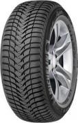 Зимние шины Michelin Alpin A4