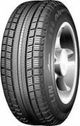 Зимние шины Michelin Alpin