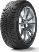 Летние шины Michelin CrossClimate SUV