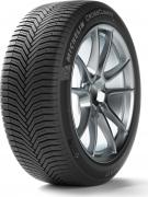 Летние шины Michelin CrossClimate